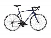 Racercykel från Crescent och har modell nano. Denna cykel är utrustad med shimano sora växlar, aluram och carbongaffel . 2014 är den också utrustad med shimano sora vevparti