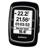 Den här cykeldatorn med GPS-funktion mäter eller beräknar tid,sträcka, hastighet, plats och kalorier.