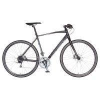 Crescent sport hybrid med väldigt hög kvalite på allt rekommenderas.
