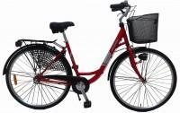Kanonfin cykel under 3000:- med full utrustning