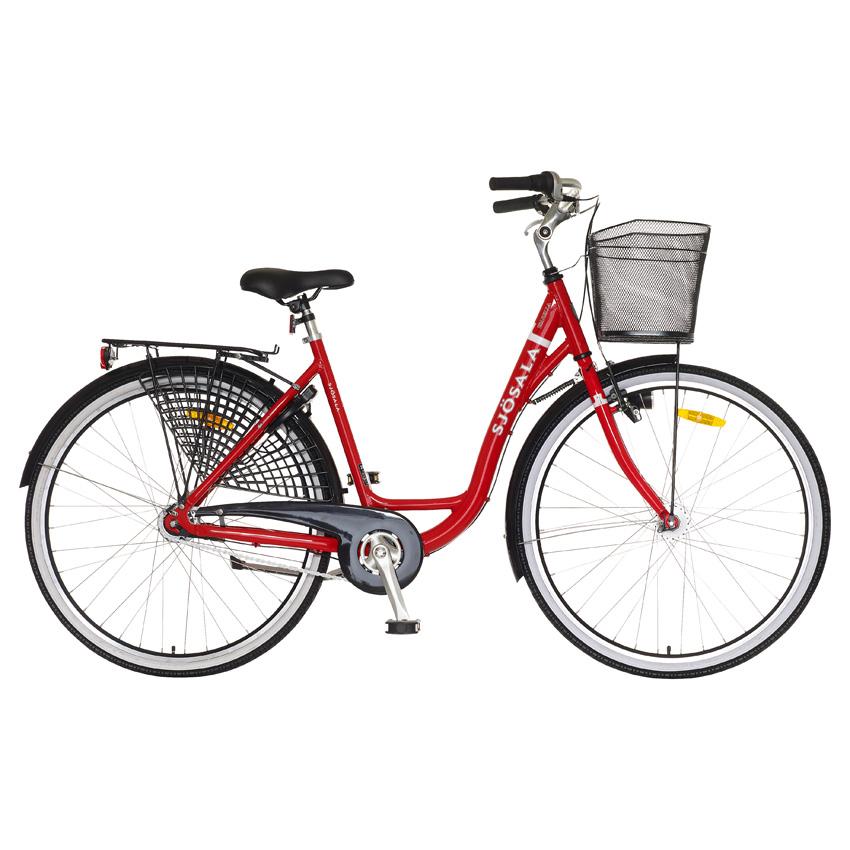 sjösala cyklar