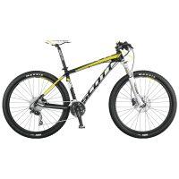 En mtb cykel att börja köra på om man vill börja ta turer i skogen med cykeln.