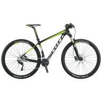 Scott scale 935 är en cykel för den som verkligen vill köra snabbt på cykelvasan.