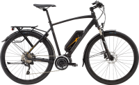 Crescent Elton Elcykel Hybrid 2017 YEC700